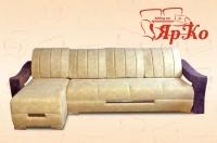 Угловой диван 3м «Корвет»