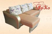 Угловой диван «Фрегат»