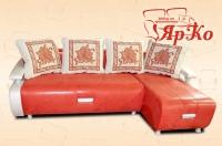 Угловой диван «Пума» 3 м